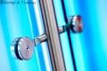 stainless steel banjo glass holder 5