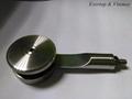 stainless steel banjo glass holder 2