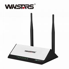 802.11N 300Mbps 5ports W