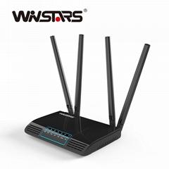 AC1200 Wireless Smart Du