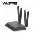 AC 1300 Mbps Dualband Smart Wifi Router with USB port and Management APP 2
