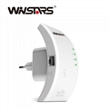300mbps long range wifi extender with