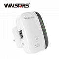 300Mbps wireless mini wifi Repeater