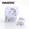 750Mbps long range Wifi wireless repeater AP Router  5