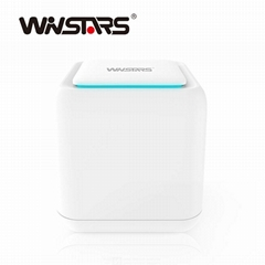 300Mbps cubic wifi touchlink wireless router