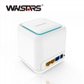 300Mbps cubic wifi touchlink wireless router 2