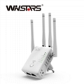 3 in 1 AC1200 Dual Band Wireless Router Repeater AP  4