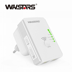 300Mbps Wi-Fi Range Extender wireless repeater