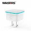 Ultra-Mini Size N300 WiFi Range Extender