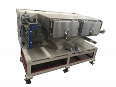 Roll to Roll Coater with Oven