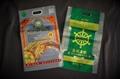 Vacuum Rice bags
