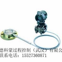 横河EJA438W-EASG2B-AA02-92DA压力变送器