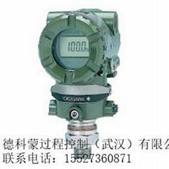 横河EJA530A-EBS4N-02DFNS11压力变送器