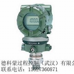 橫河EJA530A-EBS4N-02DFNS11壓力變送器