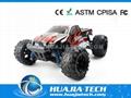 1:18RC Car 2.4G Rock climbing Bigfoot High Speed Racing Off-Road Vehicle car Toy