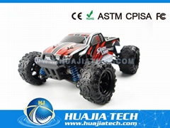 1:18RC Car 2.4G Rock cli
