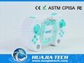 2.4G RC MINI Folding Drone headless mode a key return mini pocket quadcopter toy