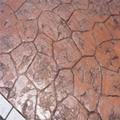濟南 地面破損用固化劑滲透地坪
