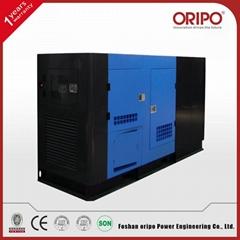 China Diesel Generator w
