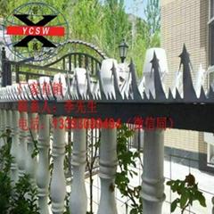 围栏刺钉丨护栏刺钉丨栅栏刺钉