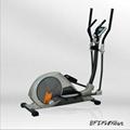 fitness equipment elliptical cross