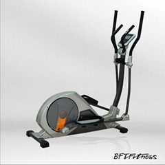 fitness equipment elliptical cross trainer machine