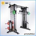 Functional Trainer,Smith Machine Multi