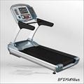 Electric Motorized Running Machine Gym