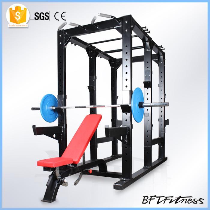 Fitness equipment Squat rack,Crossfit Power Rack,hammer