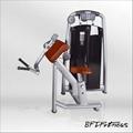 gym machine seated biceps curl,biceps