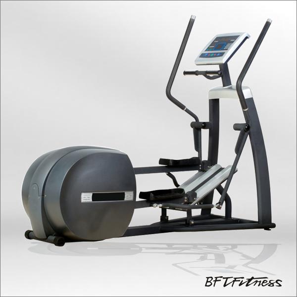 Commercial gym cardio machine cross trainer machine/magnetic elliptical machine  1