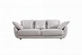 Italian Fabric Sofa Manufacturers Modern
