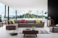 Furniture Living Room 3+2+1+1Seater Soft