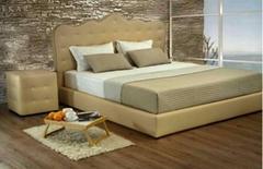 Italian Modern Furniture Soft Fabric