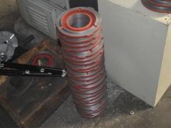 大连铆焊机械加工