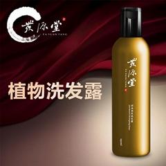 中草藥控油洗發水250ml