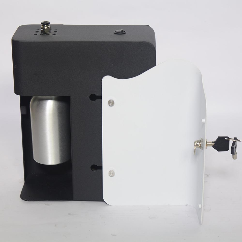 汽車4S展廳香氛系統專業供應安裝 2