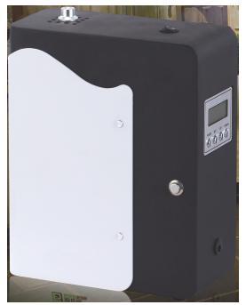 汽車4S展廳香氛系統專業供應安裝 1