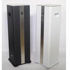 西安卡美隆專業供應安裝售樓部香氛系統