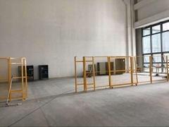 南京车间铁丝围栏