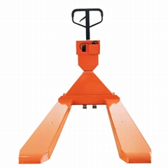 Small hydraulic jack pallet truck 5000 kg