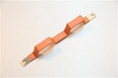 定制软连接 新能源汽车专用软连接 软铜排