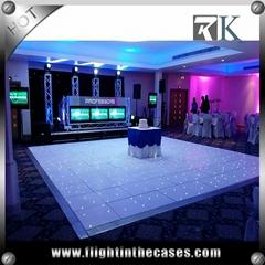 RK disco led  dance floor