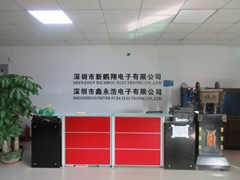 shenzhen richroc electronic co.ltd