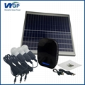 Multifunction mini dc solar input ups solar power system for home use