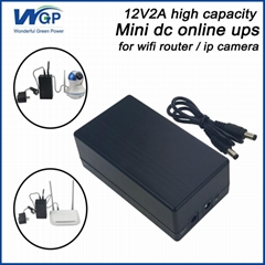 online homage china mini ups system high capacity mini small size ups