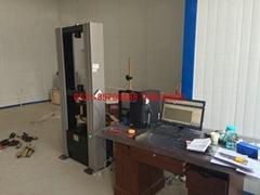 碗扣式鋼管腳手架構件試驗機GB 24911-2010