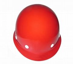 工地施工電力冶油造船抗壓防護安全帽