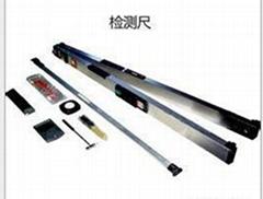 華昌垂直檢測尺建築工程檢測包