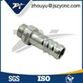 G1/2外螺紋不鏽鋼管接頭加工 4